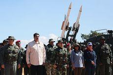 Menlu AS: Upaya Maduro Tinggalkan Venezuela Dihentikan Rusia