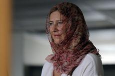 Wujud Solidaritas atas Penembakan di Masjid, Perempuan Selandia Baru Kenakan Kerudung