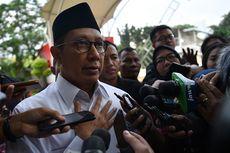 KPK Minta Keterangan Menteri Agama Lukman Hakim Saifuddin
