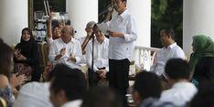 Puji 3 Tahun Pemerintahan Jokowi-JK, PDI-P Soroti Sejumlah Capaian