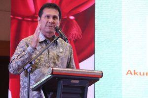 Tak Ingin Jadi Beban Presiden Jokowi, Asman Abnur Ingin Mundur dari Kabinet