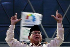 Prabowo Imbau Pendukungnya Sikapi Putusan MK dengan Tenang dan Sejuk