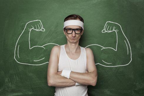 Tak Cuma Orang Gemuk, Kolesterol Tinggi Juga Dialami Si Badan Kurus