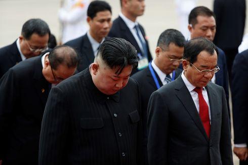 Penyerang Kedubes Korut di Spanyol Diduga Grup yang Ingin Lengserkan Kim Jong Un