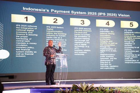 5 Visi Sistem Pembayaran Indonesia 2025, Apa Saja?