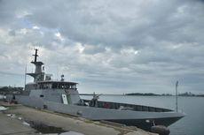Mengenal KRI Siwar 646, Kapal Cepat Rudal yang Amankan Selat Malaka