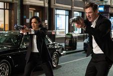 Men in Black: International Rajai Box Office di 56 Negara