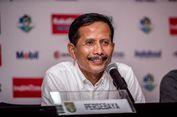 Persebaya Vs Arema FC, Djanur Dipastikan Dampingi Bajul Ijo