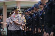 Soal Pengerahan Brimob ke Jakarta, Wiranto Bilang 'Enggak Usah Diributkan...'