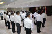 21 Penyidik Baru Dilantik, Kini KPK Punya Total 117 Penyidik