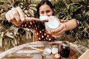 Cerita Wulan, Berbagi Cara Membuat Pasta Gigi dan Deodoran Sendiri untuk Kurangi Plastik