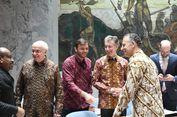 ''Dress Code' Batik di Sidang DK PBB, Hormat untuk Pemerintah RI...'