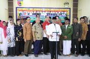 Di Aula Kodim, 32 Ormas di Jombang Deklarasi Tolak 'People Power'