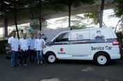 Suzuki Siapkan Bengkel Siaga dan Truk Gendong Saat Mudik