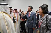 Jokowi, G20, dan Menteri Pemberani