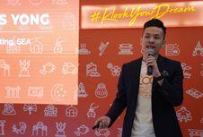 Jelang Libur Lebaran, Klook Beri Diskon sampai Rp 500.000