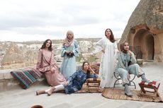 Tips Pilih Pakaian Liburan dari Beauty dan Fashion Influencer Indonesia