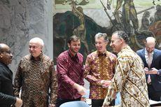 Unik, Delegasi Dewan Keamanan PBB Pakai Batik dan Tenun Saat Bersidang