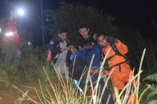 Lemas Jalani Nazar 40 Hari di Puncak Gunung Muria, Seorang Pria Dievakuasi