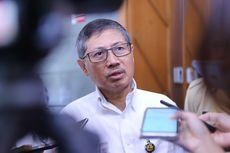 Komite Keselamatan Konstruksi Minta Pimpinan Proyek Tol BORR Diganti