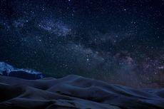Mengenal Tempat Terbaik Melihat Panorama Milky Way di Colorado