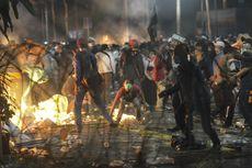 Polri Lakukan Uji Balistik Proyektil dari Tiga Korban Kerusuhan 21-22 Mei