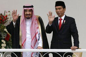 Istana Pastikan Eksekusi Mati Zaini Tak Ganggu Hubungan Indonesia-Arab Saudi