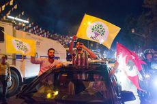 Pemilu Ulang Wali Kota di Istanbul, Partai Erdogan Kalah Lagi