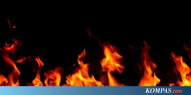 Nenek 95 Tahun Luka Bakar akibat Ledakan Gas di Tamansari