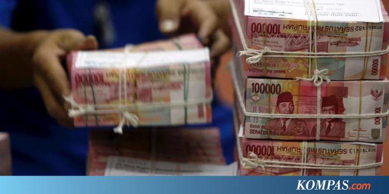 BCIC Bank J Trust Kucurkan Kredit Rp 300 Miliar untuk Andalan Finance - Kompas.com