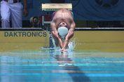 Hasil Buruk Akuatik di Asian Games Berbuntut Panjang