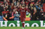 Cristiano Ronaldo: Mohamed Salah Sangat Mirip Lionel Messi