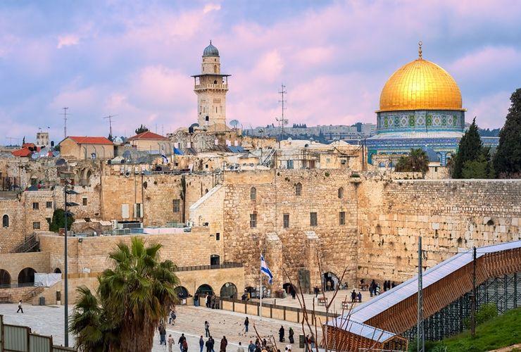 Australia Akui Yerusalem Barat sebagai Ibu Kota Israel