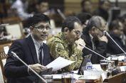 Pimpinan KPK: Pemahaman DPR soal Indeks Persepsi Korupsi Keliru