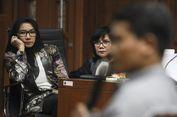 Bupati Kukar Rita Widyasari Hadapi Tuntutan Jaksa
