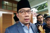 Ridwan Kamil Perintahkan Tindak Ojek Online yang Mangkal Sembarangan