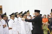 Lantik Oded M Danial, Ridwan Kamil Berlinang Air Mata
