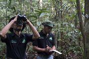 'Profesor'Ahli Tumbuhan dan Satwa dari Aceh Ini Hanya Tamatan SD