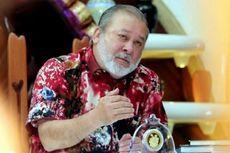 Salah 1 Wilayahnya Terpapar Limbah Beracun, Sultan Johor Batalkan Pesta Ulang Tahun