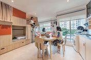 Apartemen Khusus Mahasiswa Ini Muat Tujuh Orang