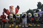 Ada 3 'Venue' Asian Para Games di Jakarta Utara