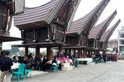 Jemaah Gereja Toraja Gelar Doa Bersama untuk Korban KKB Nduga Papua