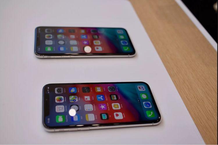 iPhone XR menjadi varian yang termurah dengan mengusung layar LCD dengan ukuran 6,1 inci.