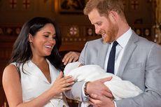Ulang Tahun Pernikahan Pertama, Ini 10 Fakta Mengejutkan Pangeran Harry dan Meghan Markle