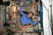 Astronot NASA Ungkap Kengerian Toilet di Stasiun Luar Angkasa