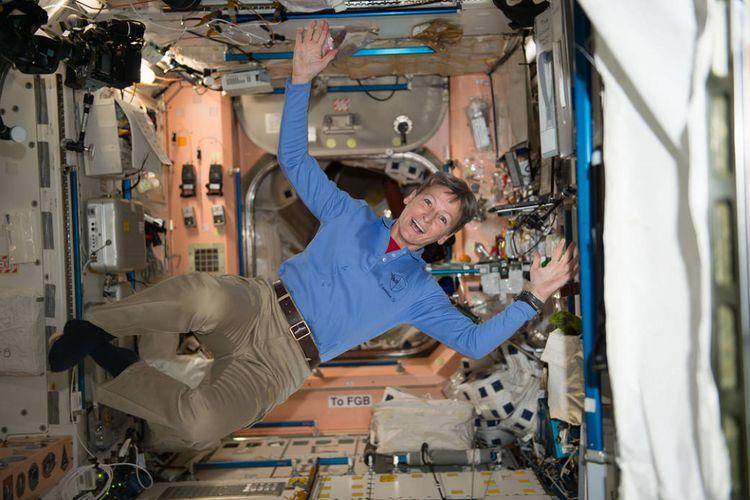 Enggan Mengulang Hidupnya Dulu, Astronot NASA Ungkap Betapa Mengerikannya Toilet di Stasiun Luar Angkasa