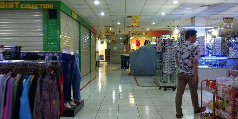 Pusat Grosir Bogor (PGB)