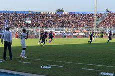 Video Arema FC Vs Persebaya, Pesta Gol Singo Edan di Kanjuruhan