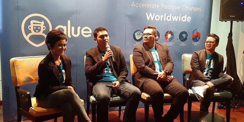Qlue ingin kembangkan teknologi Artificial Intelligence (AI) dan Deep Learning.