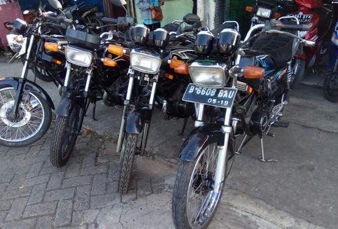 """Dari Mana Istilah """"Tak"""" pada Mesin Sepeda Motor"""